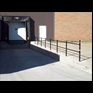 thumbnail A custom guard rail for this loading dock.