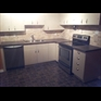 thumbnail Complete kitchen renovation. Cabinets, countertops, tile, plumbing, uppers refinished, and more.