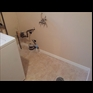 thumbnail Mold removal, drywall, paint, flooring, baseboards.