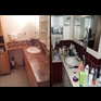thumbnail Complete bathroom renovation after flood.