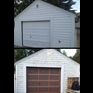 thumbnail Garage re-roofed and re-painted.